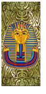 carte tarot egypte